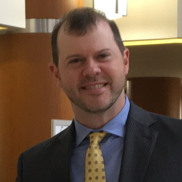 Jason Harris, MD CEO of ORLINK Incorporated